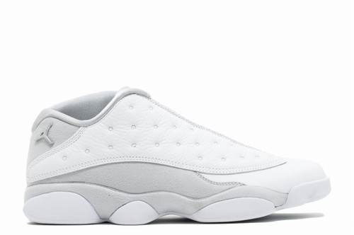 Air Jordan 13 Low Pure Money